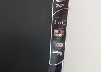 Монитор SAMSUNG SyncMaster T240N