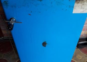 Твердотопливный отопительный котел Будерус.
