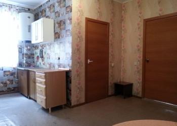 2-к квартира, 65 м2, 1/2 эт.