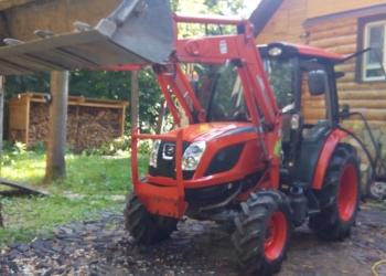 Продаю трактор Киоти