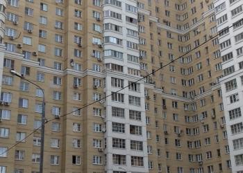 1-к квартира, 50 м2, 8/25 эт.