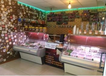 Продам магазин в Трехгорке