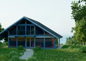 Продаются конструкции для каркасного дома