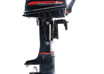 Продаётся НОВЫЙ лодочный мотор Selva Naxos 15 л.с.