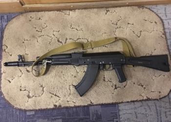 Макет ММГ  АК-74М