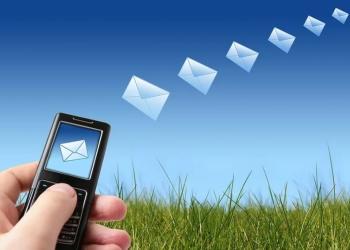 """Услуга """"SMS-общение"""""""