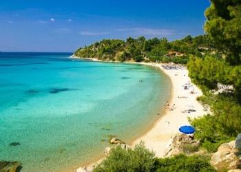 Туры в Грецию!