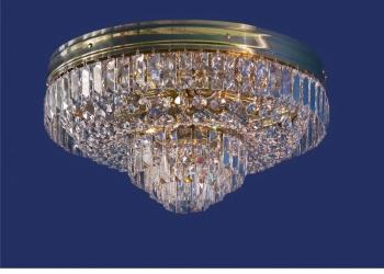 Светильники, люстры на заказ и в наличии