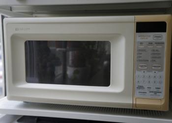 Микроволновая печь Sharp R-3A57