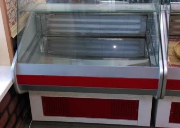 Продается холодильная ветрина