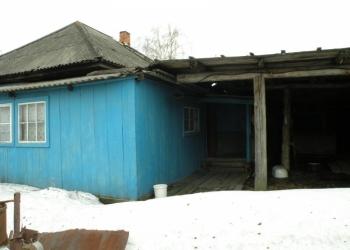 Дом 44 м2