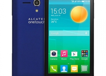 Продам телефон alcatel one touch Pop D5