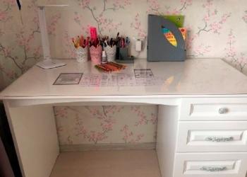 Накладка на письменный стол