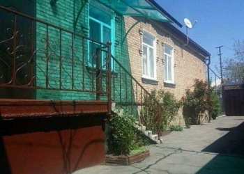 Дом 125 м2 в районе мед.академии