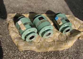 Аппарат магнитной обработки воды АМО-25 УХЛ-4