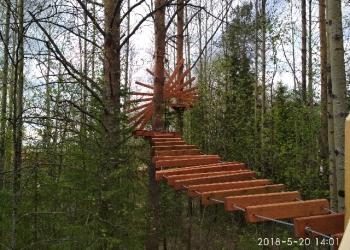 продается Парк Активного Отдыха в Архангельске