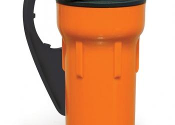 Магистральный фильтр механической очистки для горячей воды Ecosoft