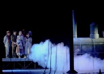 Билеты в театр им.Маяковского на спектакль Вишневый сад классика 15 октября