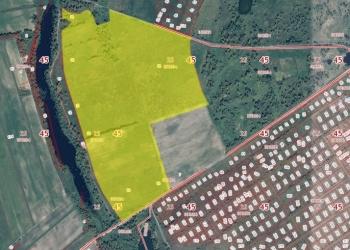 Продаю земельные участки: под АГЗС и сельскохозяйственного производства