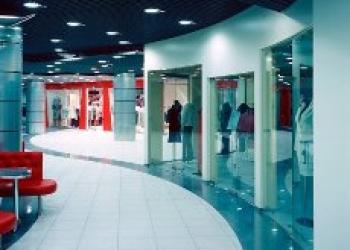 Ремонт торгово офисных помещений,магазинов