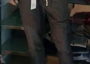летние брюки, Италия