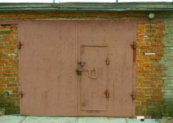 Продам гараж,в собственности