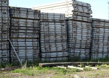 плиты дорожные, аэродромные новые(Барнаул)