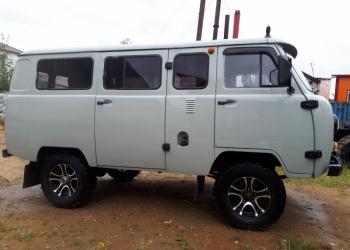Продаю УАЗ 220695 Буханка, 2013