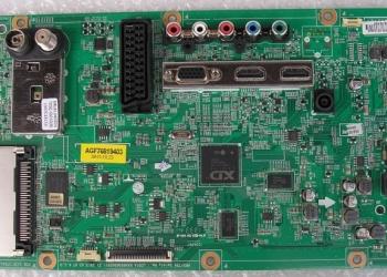 MainBoard:EAX65063003(1.2)
