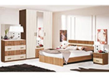 Спальный гарнитур Вербена
