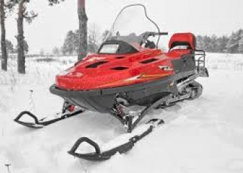 """Снегоход """"Тайга -Варяг 550 V"""""""