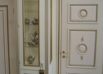 Изготавливаем двери,мебель,лестницы,фасады из массива.