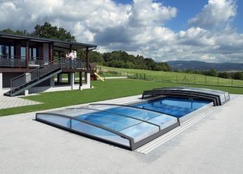 Компания Поликарп представляет павильоны для Вашего бассейна