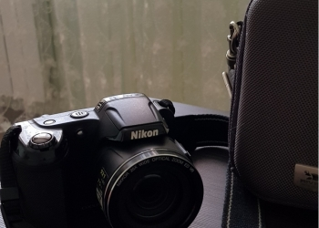 Полупрофессиональный фотоаппарат Nikon COOLPIX L810