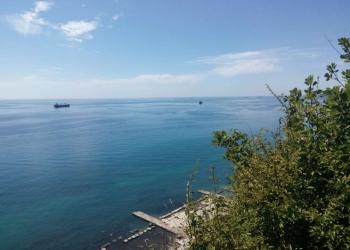 Продаётся земельный участок под ИЖС с шикарным панорамным видом на Чёрное море