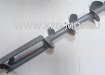 Спираль смесительная, венчик для штукатурной станции м-tec