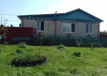 Дом 81 м2 29 сот
