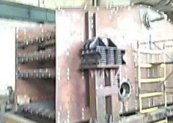 ремонт камнедробильного оборудования