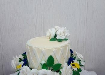 Вкуснейшие торты, капкейки, безе, пироги, печенье!!!