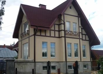 Утепление фасада пенопластом, минеральной плитой. Декоративные элементы.