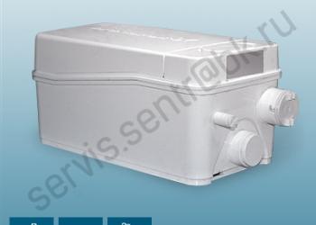 Модернизация бытовых насосов сололифтов Грундфос D2, C3, CWC