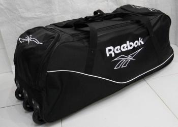 Хоккейный баул Reebok сумка спортивная на колесах