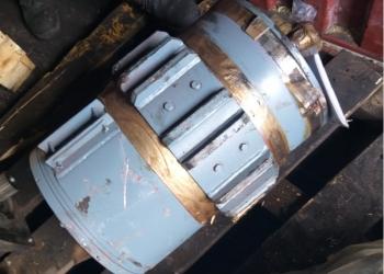 Электродвигатель ДПТВ-16,25-02