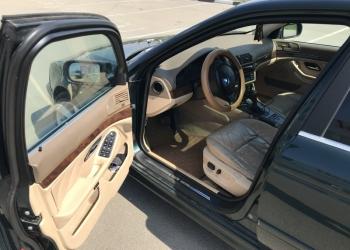 BMW 5er, 2000