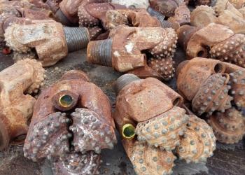 Лом ВК ТК Лом буровых шарошек Лом быстрорежущих сталей