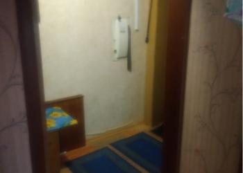 1-к квартира, 35 м2, 2/5 эт., дом кирпичный
