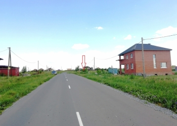 Участок пригород Чебоксар