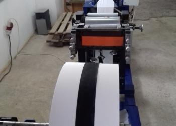 Станок для производства бумажных салфеток