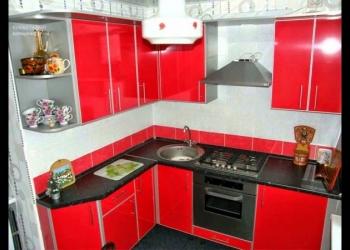 Кухни на заказ Самара Кошелев Южный Новая Самара
