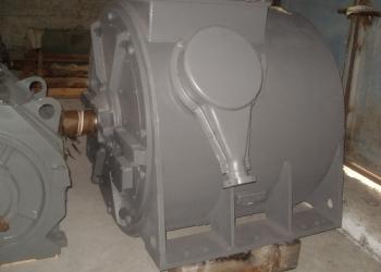 Двигатель синхронный  СДЭ2-15-34-6